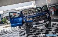 Ford Raptor 🦖 กับงานติดตั้งแบบน้อยชิ้น แต่เน้นทุกชิ้น