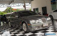 Jaguar + หน้าจอลอย built-in QC Style
