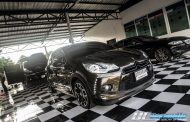 Citroen DS3 + Kenwood DNX 9170s