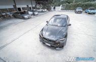 BMW X6 กับการอัพเกรดแบบเรียบง่าย