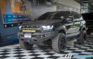 Ford Everest - Kenwood DMX9720XS กับชุดเครื่องเสียงที่ต้องเรียกว่าสุด !