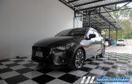 Mazda 2 + งานอัพเกรดสไตล์ SQ