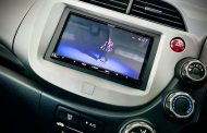 Honda Jazz GE + Kenwood DDX7019bt