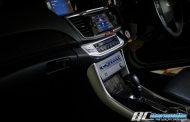 Honda Accord G9 + ชุดลำโพง Blam