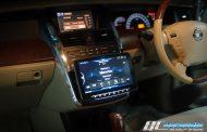 Nissan Teana J31 + Alpine Halo 9 309