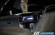 Hyundai H-1 + ชุดเครื่องเสียงอัพเกรด Focal