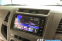 Toyota Voxy กับหน้าจอ Kenwood 10.1 นิ้ว