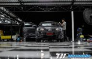 Toyota Yaris Ativ + ชุดอัพเกรด Kenwood One Brand