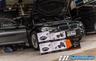 BMW F30 Iconic + Plug & Play Upgrade Set