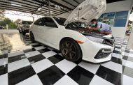 Honda Civic FK  กับชุดอัพเกรดยอดฮิต 29,900