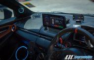 Mazda 2 + จอแอนดรอย Ram 4 ลื่นปรื๊ดดดดดดดด