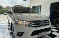 Toyota Rovo 4dr + Alpine One Brand Upgrade Set