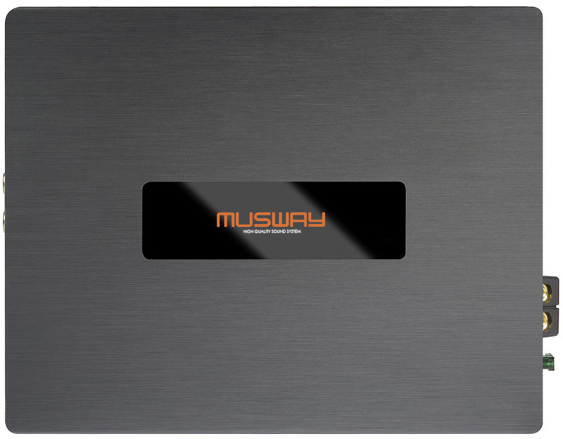 Musway M6 V2