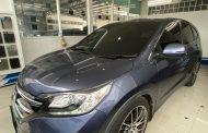 Honda Crv G4 for Lamina Ceramic Film