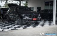 BMW X5 G05 for Plug&Play Audio Upgrade